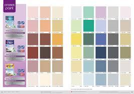 30 Meticulous Dulux Exterior Paint Colour Chart India