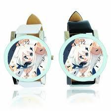 Đồng hồ đeo tay nam nữ in hình Doraemon Chú mèo máy đến từ tương lai phụ  kiện thời trang chính hãng 150,000đ