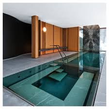 salt water pool design. 50+ Indoor Swimming Pool Ideas For Your Home [Amazing Pictures] Salt Water Design