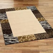 safari area rugs safari collage rectangle rug beige brown safari area rug nursery