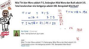 Check spelling or type a new query. Perbandingan Lurus Tiga Orang Soal Cerita Matematika Smp Kelas 9 Materi Perbandingan Bertingkat Youtube