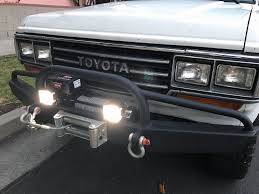 How To Hook Up A Light Bar How To Install Your Own Driving Lights Off Road Driving Lights