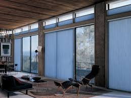 hunter douglas vignette traversed with vertiglide
