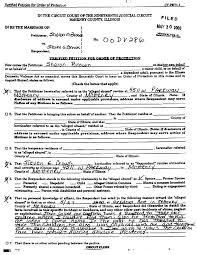 Free Divorce Decree Template Oursharkco Adorable Prank Divorce Papers