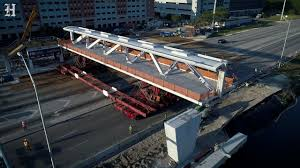Fiu Construction Management Flow Chart Fiu Bridge That Collapsed Had Key Design Mistake Experts