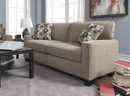 Serta Living Room Furniture Reno Convertible Sofa Dark Grey By Serta Lifestyle Cornell Msexta
