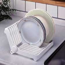 Dish Rack For Kitchen Cabinet 17 Best Ideas About Plate Racks On Pinterest Cabinet Plate Rack