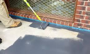 paint concrete floorsHow to paint concrete floors  Bunnings Warehouse