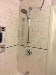 hand shower with slide bar shower head delta adjule hand shower grab bar shower head kohler
