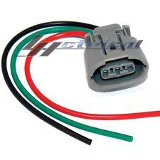 toyota echo alternators generators alternator repair plug harness 3 wire pin pigtail for scion xb toyota echo 1 5l fits toyota echo