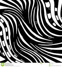Zwart Wit Patroon Gestreepte Achtergrond Het Herhalen Van Zwart Wit