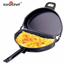 Купите double grill pan онлайн в приложении AliExpress ...