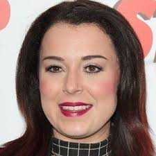 When i got offered the show i pretty much bit their arm off. Dani Harmer Bio Family Trivia Famous Birthdays