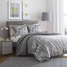 twin xl duvet covers. Contemporary Duvet The Gray Barn Rankin Grey Branches Printed 3piece Comforter Set With Twin Xl Duvet Covers O
