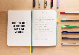 5 Best Dot Grid Notebooks For Bullet Journaling Of 2019
