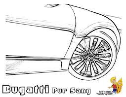 Small Picture Bugatti Car Stencils Coloring Coloring Pages