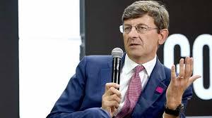 Vittorio Colao chi è | carriera e vita privata dell'ex amministratore  Vodafone