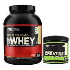 optimum nutrition 100 gold standard whey free optimum nutrition creatine