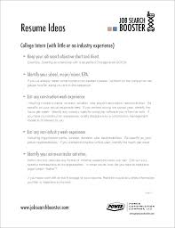 Work Resume Objective Example Work Resume A Simple Resume Example ...