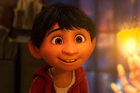 Animated Pictured Golden Globes 2018 Coco Wins Best Animated Motion Picture