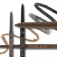 Με το αδιάβροχο <b>Micro Slim Eye</b> Pencil,... - <b>CATRICE</b> cosmetics ...