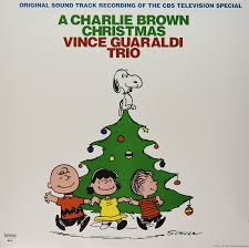 Vince Guaraldi Trio - A Charlie Brown Christmas [Green Vinyl ...