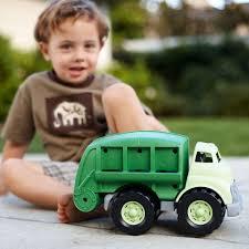 Đồ chơi xe chở rác Green Toys cho bé từ 1 tuổi
