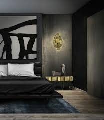 gothic inspired furniture. wonderful furniture 5 black bedrooms lavish black bedrooms for gothicinspired homes 25 for gothic inspired furniture