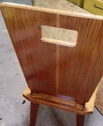 Orginal Bauhaus Stuhl Stühle Zum Esstisch Tisch Im Art Deco Der