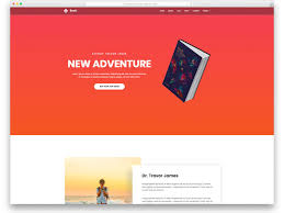 Single Page Website Template Enchanting 28 Best Free One Page Website Templates For Goal Focused Sites 28