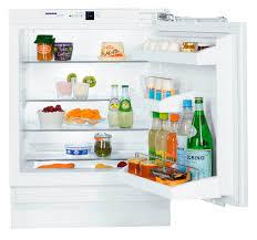 Energy Efficient Kitchen Appliances Compact Refrigerator White Energy Efficient Uik 1620 Comfort