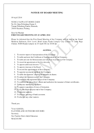 level 10 meeting template notice of board meeting 1 638 jpg cb 1400500781