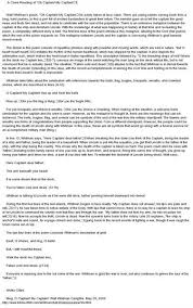 how to write a close reading essay the  key moment the close reading essay begins a key moment from the text