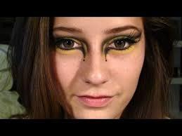 ble bee makeup ideas photo 1 bee eyes the cosmopolitan