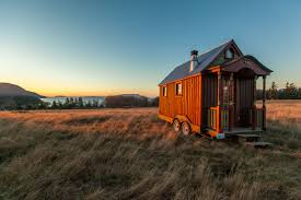 Small Picture Tiny House Nation Host Talks About Being Happy With Less Zillow