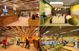 google moscow office. Over Design Of The New Google Office In Moscow, Architects From Camenzind Evolution. A Unique And Inspiring Atmosphere Has Been Created Taking Into Moscow