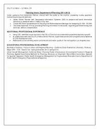 Urban Planning Internship Cover Letter Cover Letter For Wedding