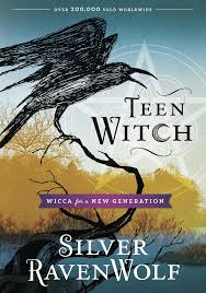 Teen witch free ebook