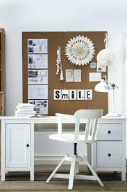 ikea office solutions. a traditional feel with modern function the ikea hemnes desk features smart solutions for laptopsikea home office