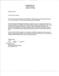 Recommendation Letter For Coworker Levelings