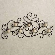 wrought iron wall hanging at best