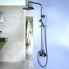 bathtub faucet with shower diverter spout bath bathtub faucet with shower diverter handheld