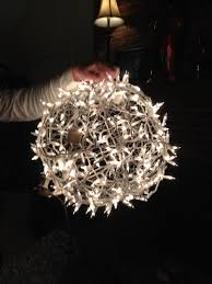 outdoor lighting balls. Wonderful Outdoor Giant Lighted Christmas Balls How To Hang Them On A Tree Youtube Round Ball  Outdoor Lights For Lighting G
