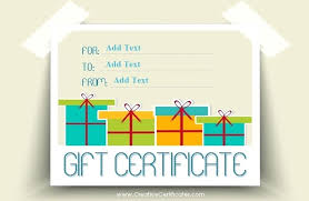 Cruise Gift Certificate Template Free Travel Gift Certificate Template Beautiful Birthday