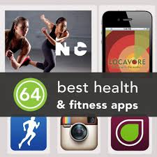 Health And Fitness The 64 Best Health And Fitness Apps Of 2013