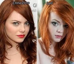 Emma watson pornstar look alike