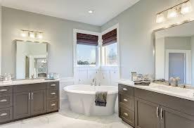 an easy way to add standalone bathtub to the bathroom corner design axiom luxury