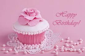 Happy Birthday Pink Greeting Card Gallery Yopriceville