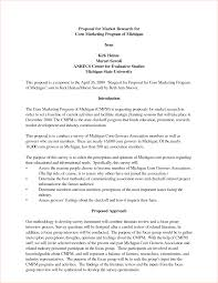Marketing Proposal Template Free 24 Sample Proposal Format Procedure Template Sample 16