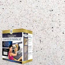natural white countertop refinishing kit 4 count